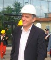 Immagine del Presidente della Regione Toscana Enrico Rossi