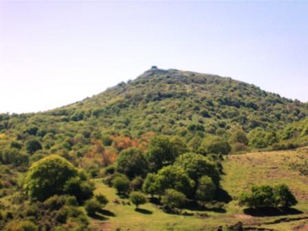 Immagine del Monte Labbro